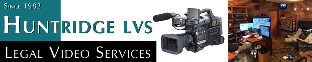Legal Video Production